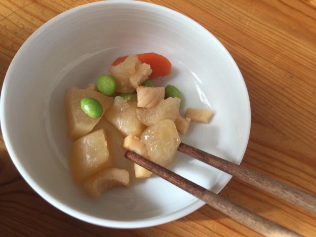 ウェルネスダイニング 豆腐ハンバーグ11