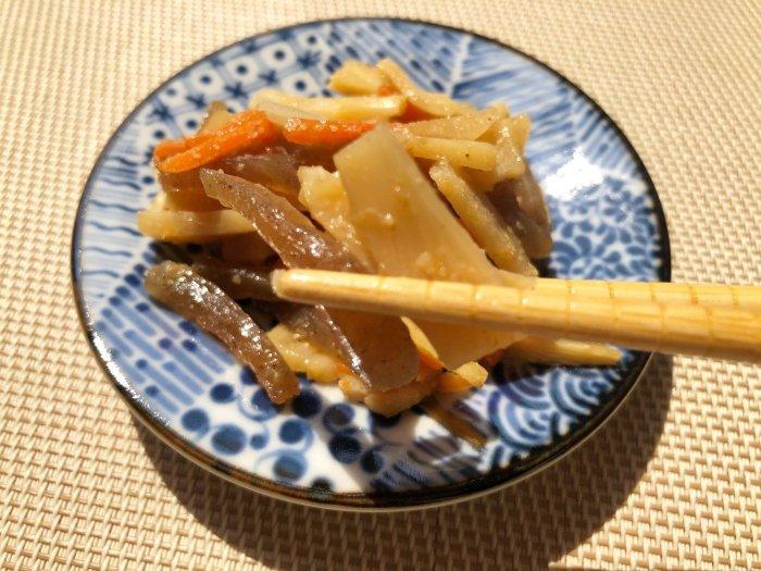ウェルネスダイニング 牛肉の柳川風20