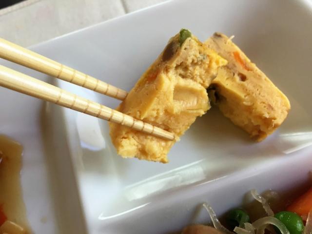 ウェルネスダイニング ブリのレモンペッパーあんこうの生姜炒め20