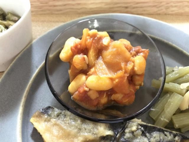 ウェルネスダイニング サバのおろし煮13