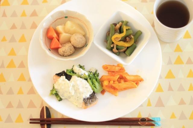 おまかせ健康三彩 1/3日分の野菜11