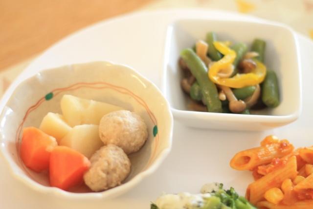 おまかせ健康三彩 1/3日分の野菜12