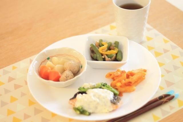 おまかせ健康三彩 1/3日分の野菜14