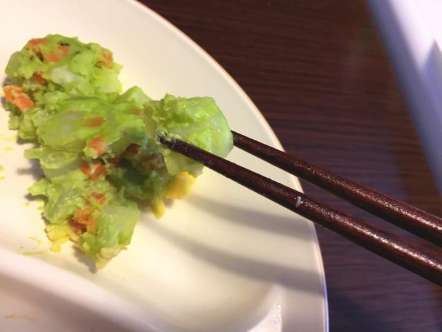 おまかせ健康三彩 豆腐ハンバーグ17