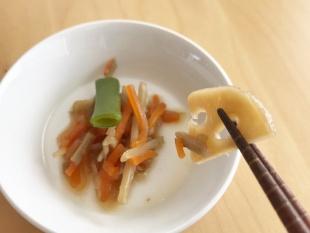 おまかせ健康三彩 鮭のチャンチャン焼き17
