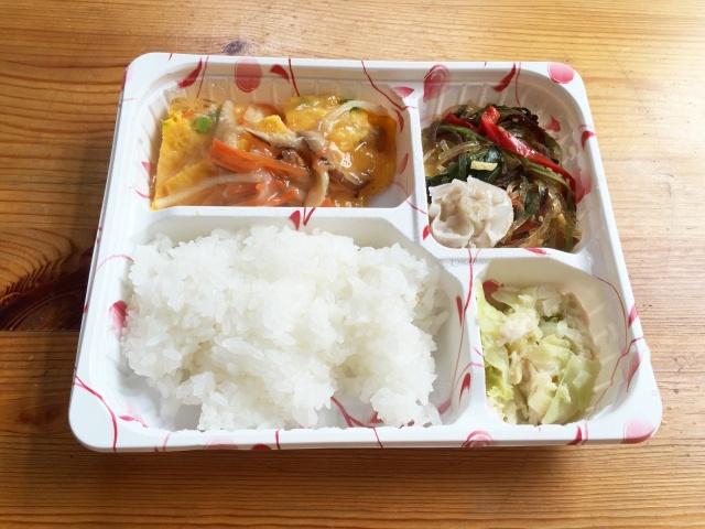 ニチレイフーズ たんぱく質制限食17