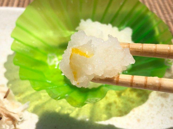 メディカルフードサービス 柚子香るさばの塩焼き15
