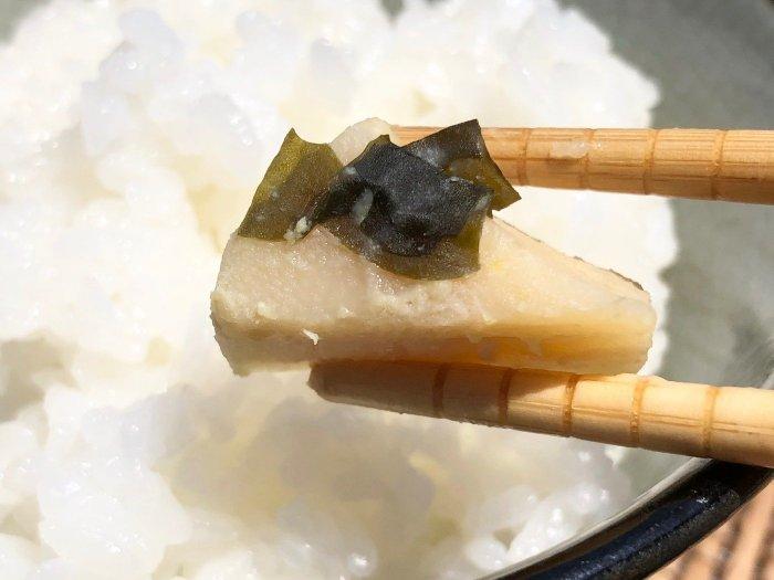 メディカルフードサービス 柚子香るさばの塩焼き25