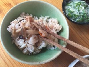 わんまいる 冬野菜のすき焼き風13