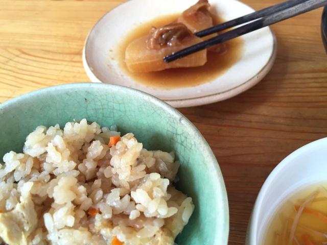 わんまいる 鶏と茄子のピリ辛炒め23