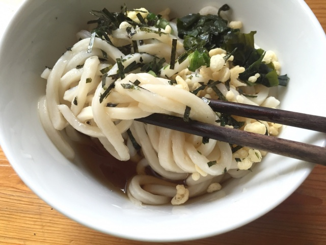 わんまいる 筍とわかめの煮物21
