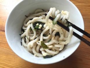 わんまいる 筍とわかめの煮物23