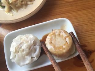 わんまいる 麻婆豆腐と焼売16