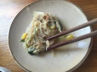 わんまいる 麻婆豆腐と焼売17