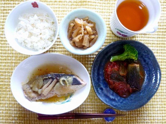 わんまいる 北海道産鮭オイル焼10
