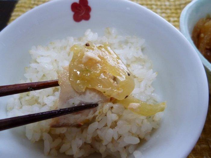 わんまいる 北海道産鮭オイル焼16