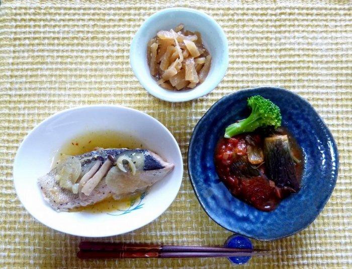 わんまいる 北海道産鮭オイル焼29