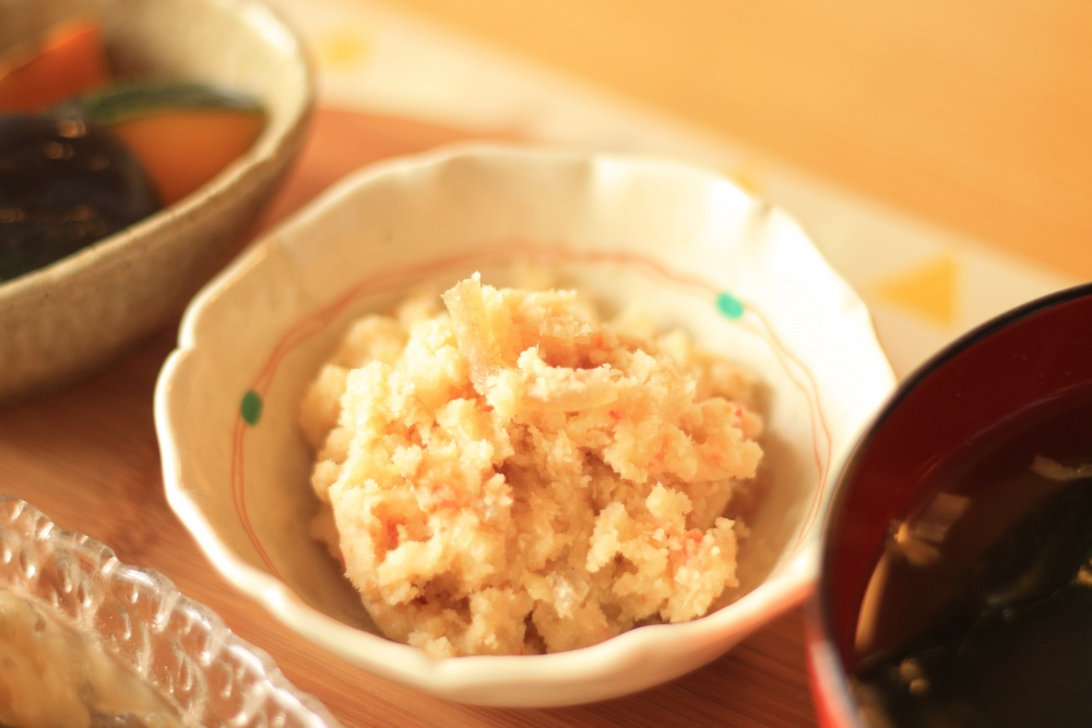 わんまいる 豆アジの南蛮漬け11