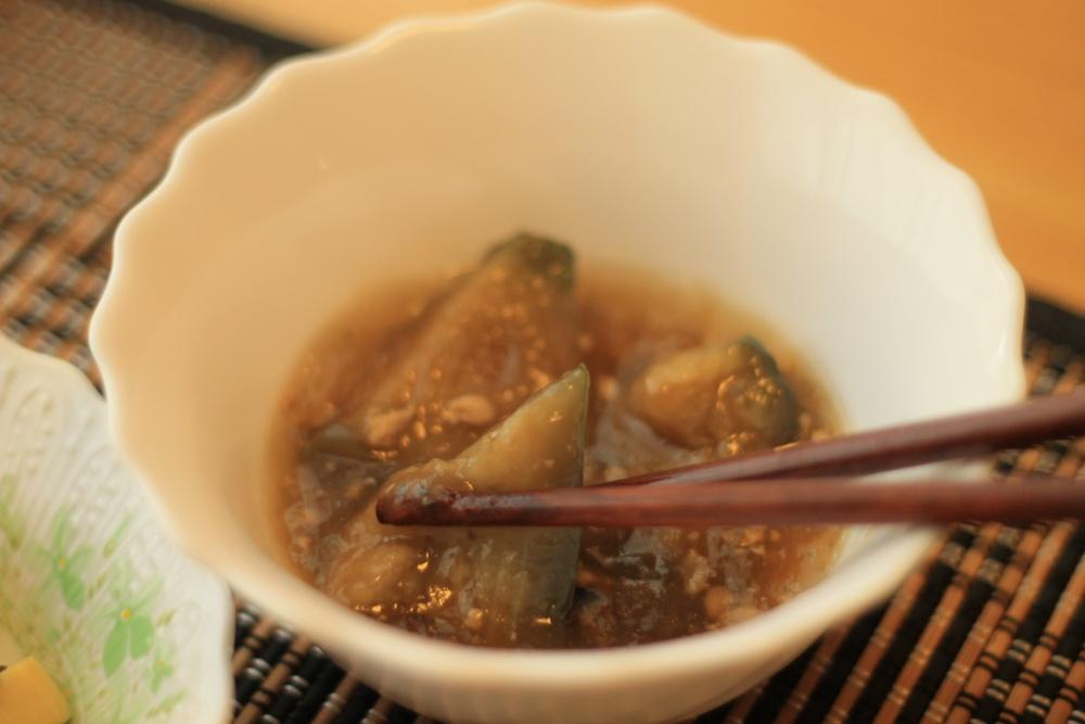わんまいる 国産筍とわかめの煮物17