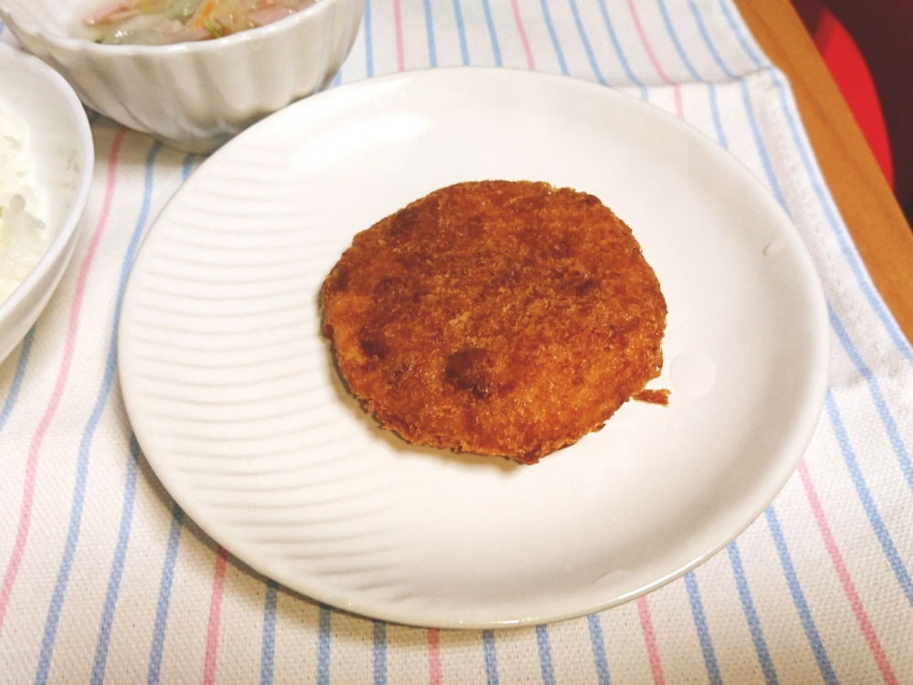 わんまいる 夏野菜カレー12