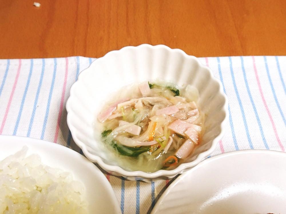 わんまいる 夏野菜カレー14