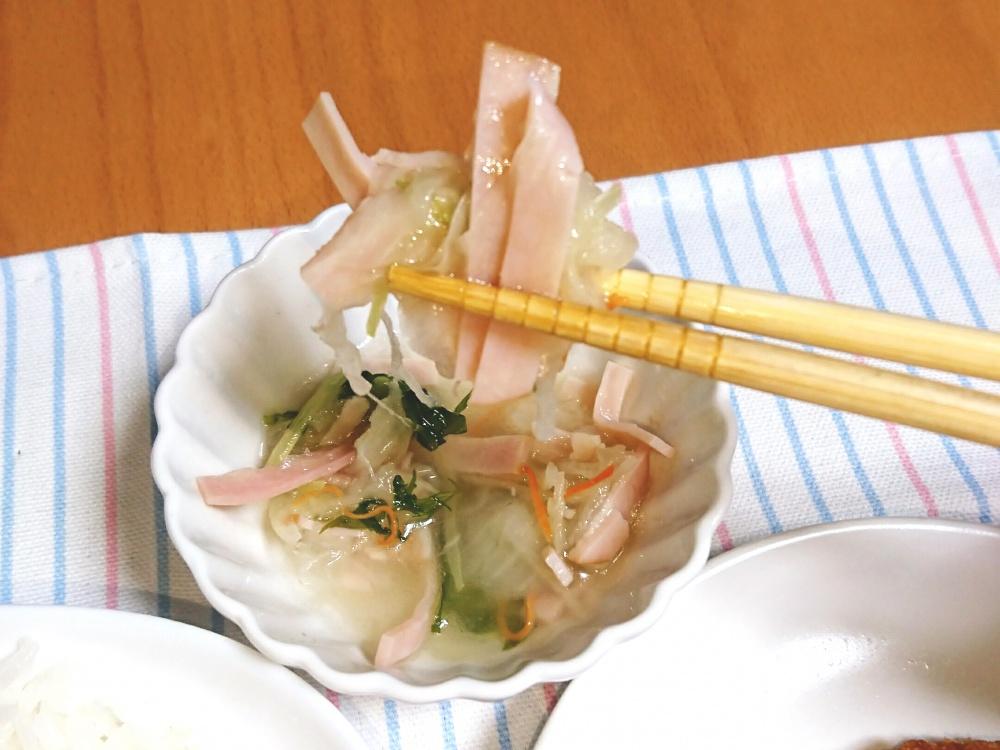 わんまいる 夏野菜カレー15