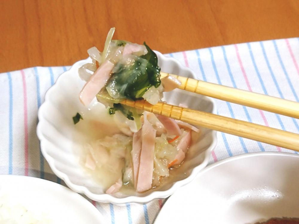わんまいる 夏野菜カレー17
