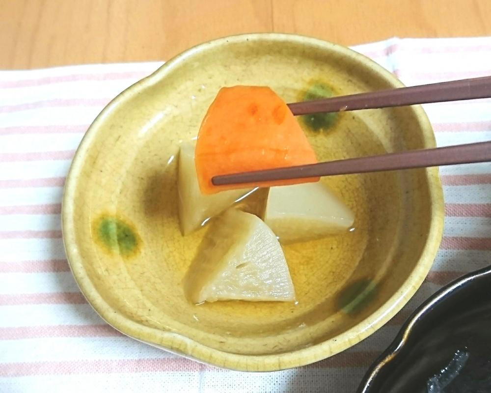 わんまいる 豆アジの南蛮漬けセット13
