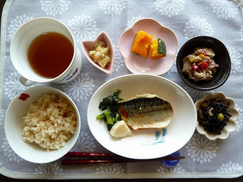 食宅便 鯖(サバ)の塩麹焼き9