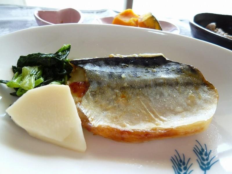 食宅便 鯖(サバ)の塩麹焼き19