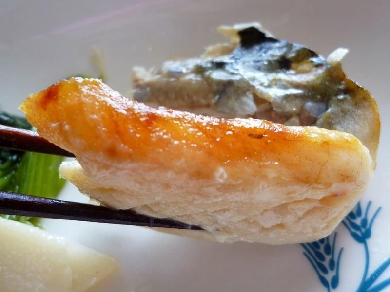 食宅便 鯖(サバ)の塩麹焼き23