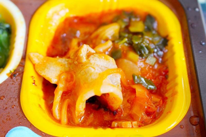 食宅便 鱈(たら)の中華あんかけ14