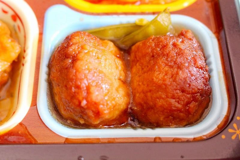 食宅便 鱈(たら)の中華あんかけ16