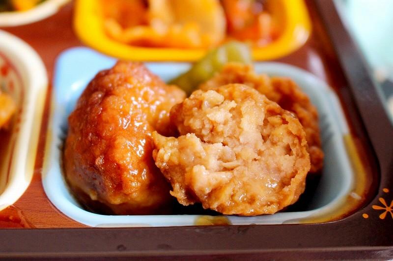 食宅便 鱈(たら)の中華あんかけ17
