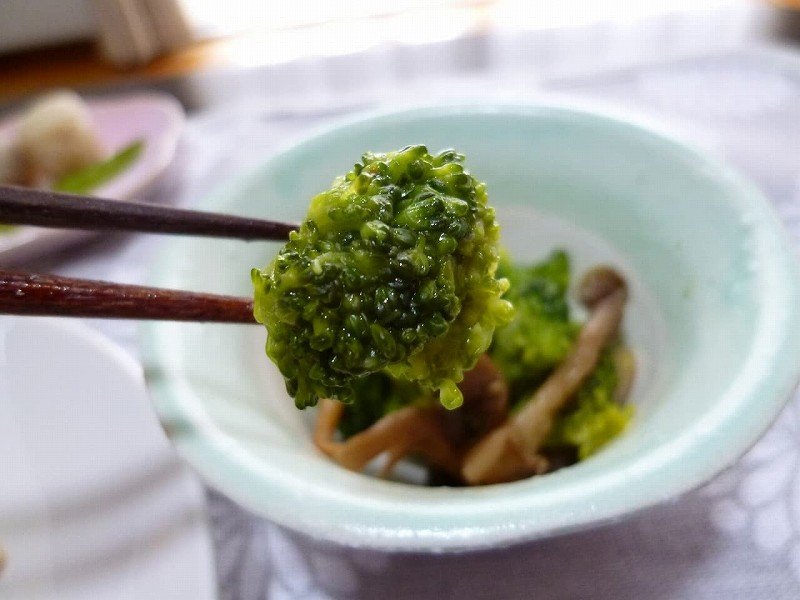 食宅便 豚肉と高野豆腐の煮物19