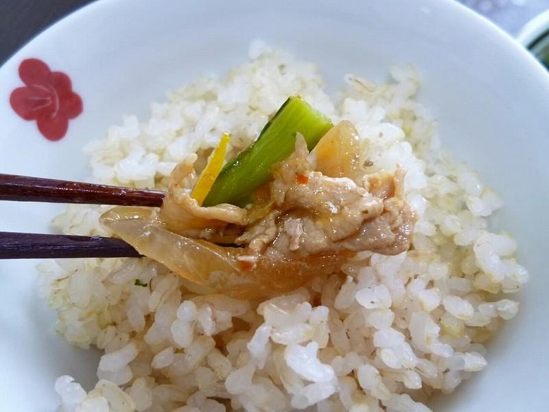 食宅便 鰺(あじ)の胡麻味噌焼き23