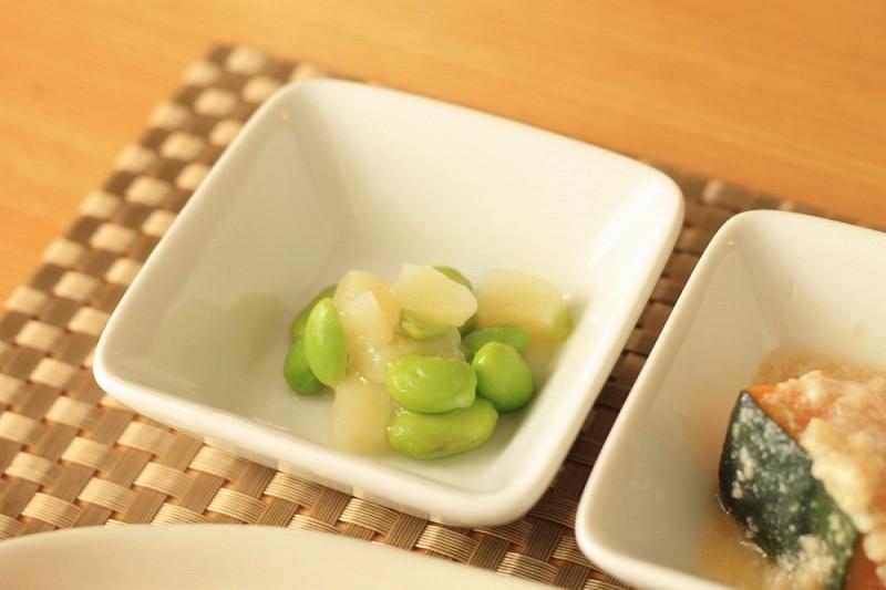 食宅便 鮭の豆乳チゲ7