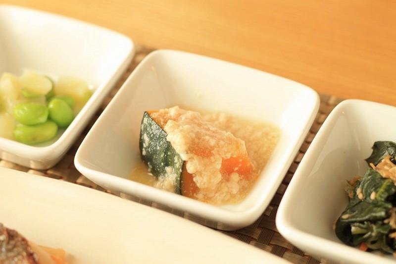 食宅便 鮭の豆乳チゲ11