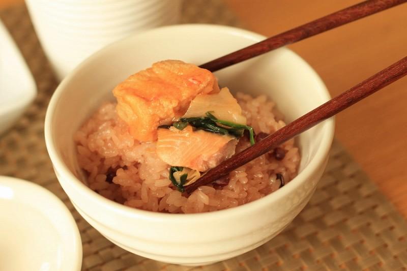 食宅便 鮭の豆乳チゲ13
