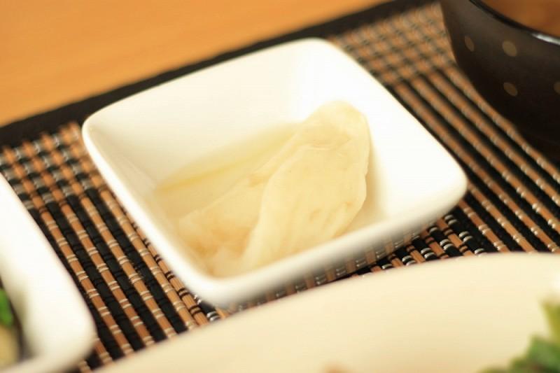 食宅便 鶏肉の胡麻味噌煮6