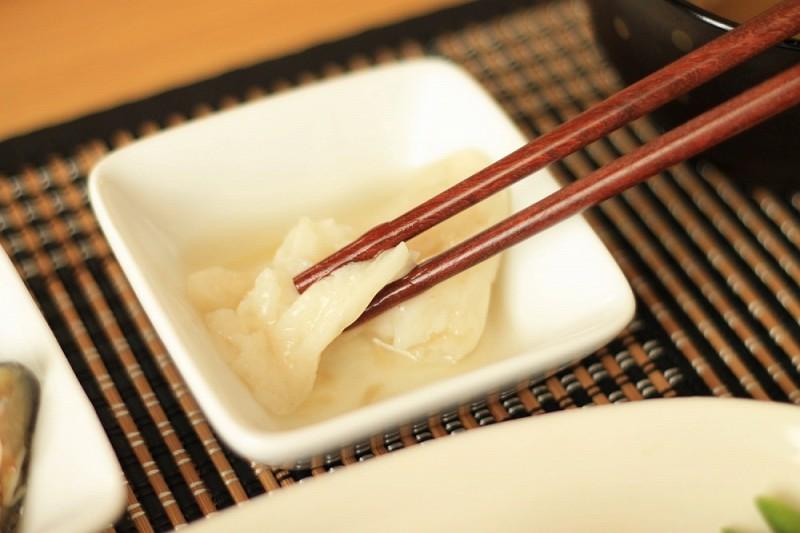 食宅便 鶏肉の胡麻味噌煮18