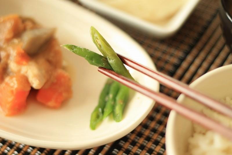 食宅便 鶏肉の胡麻味噌煮19