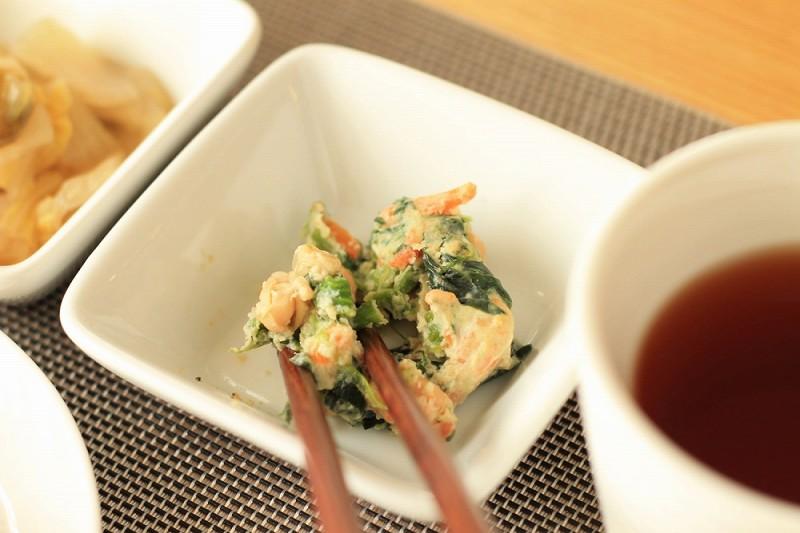 食宅便 里芋と肉団子の豆乳チーズ14