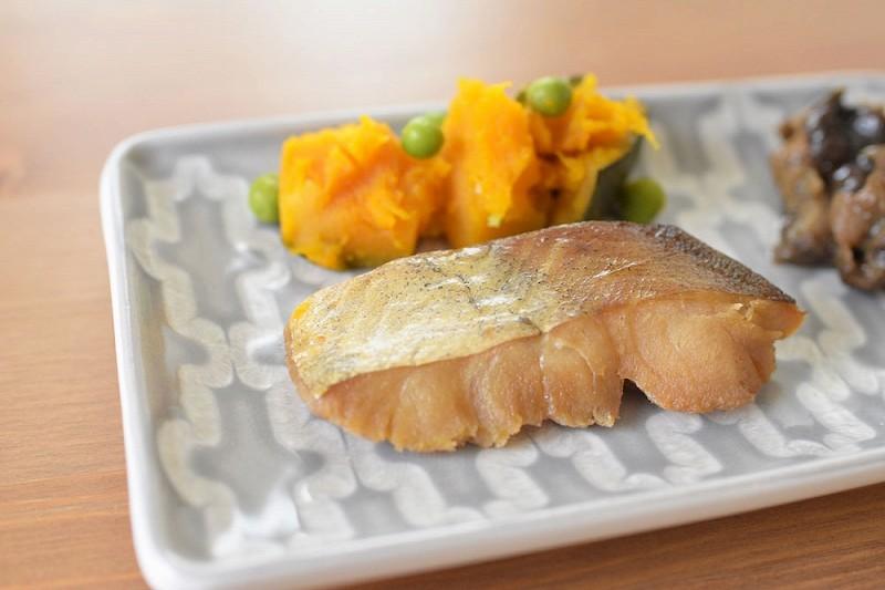 ウェルネスダイニング 鱈(たら)の照焼15