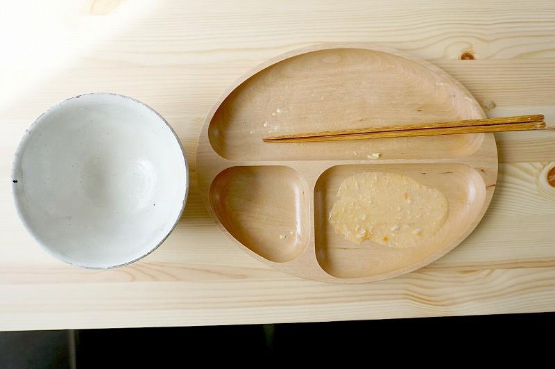 ウェルネスダイニング 野菜と豚肉のカレー炒め11