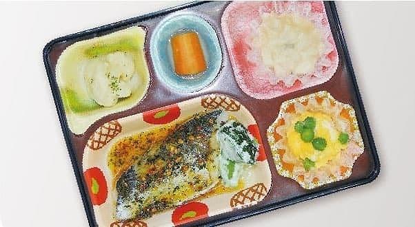 メディカルフードサービス 食事宅配22